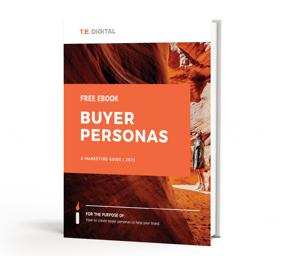 Buyer Persona - Book Cover-1