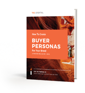 Buyer Persona - Book Cover-2